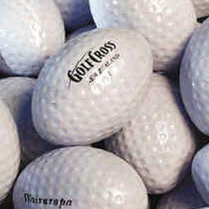 GolfCross Balls